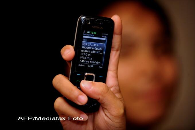 SMS, mesaj text