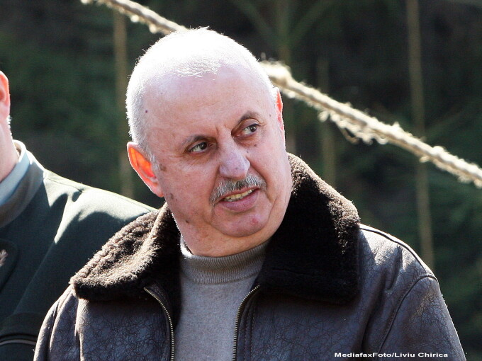 Vasile Pruteanu