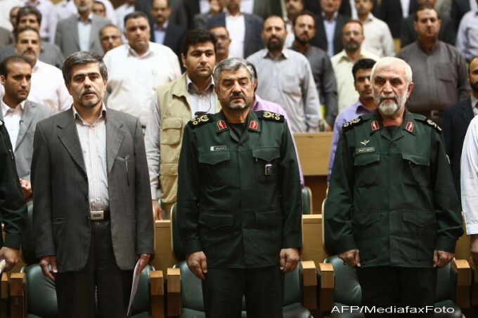 Fereydoun Abbasi Davani, lideri iranieni