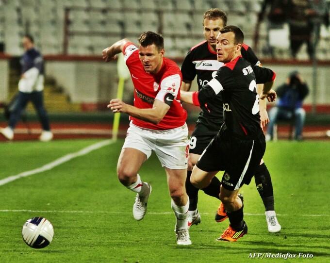 Gaz Metan - Dinamo