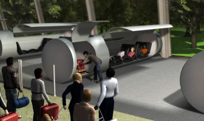 capsula transport rapid