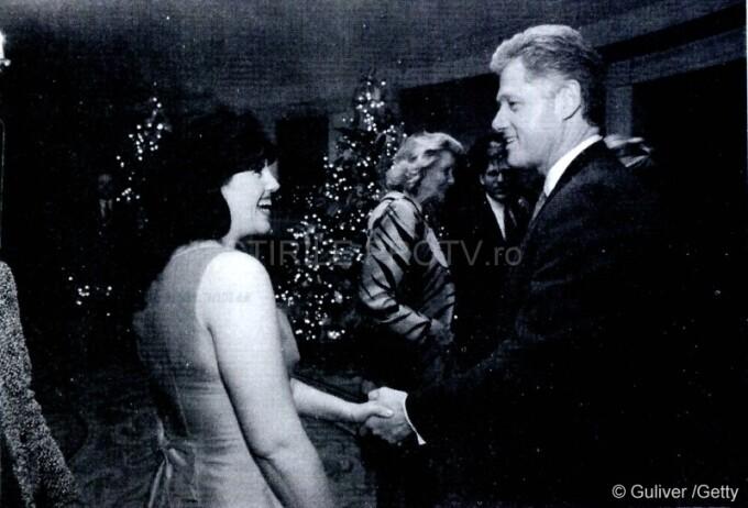 Bill si Monica