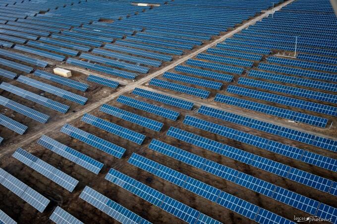 parc fotovoltaic,sebis