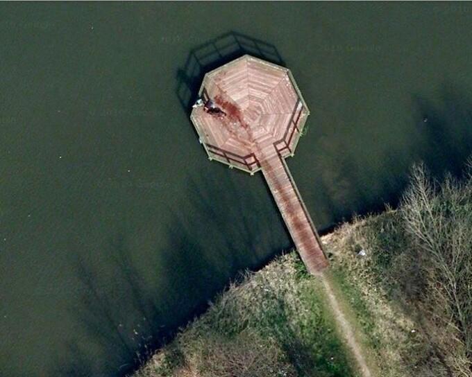 crima google maps
