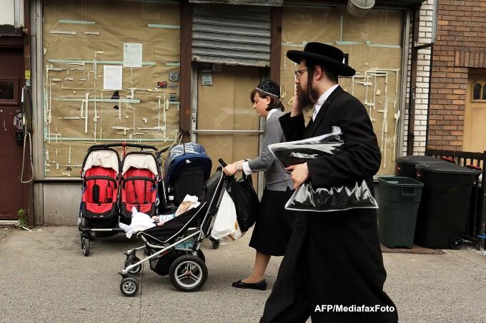 evreii cum să facă bani)
