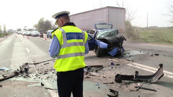 accident, politie