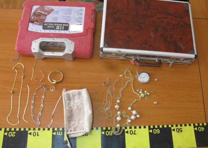 obiecte furate