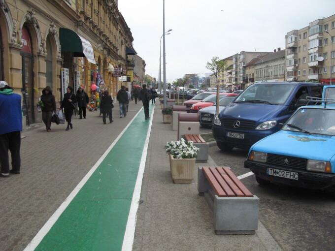 strada Iancu Vacarescu