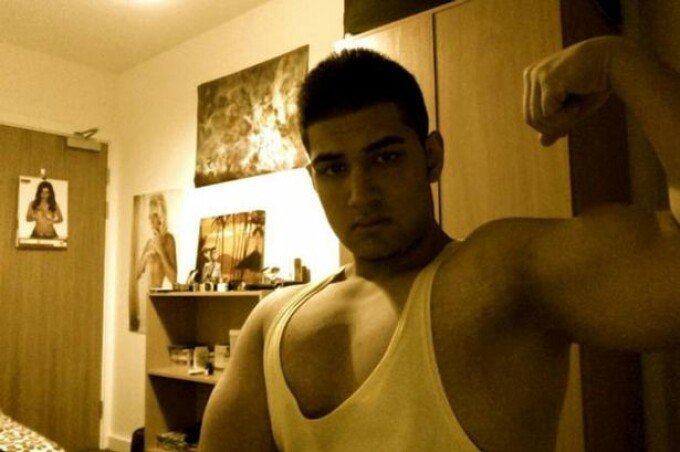 Sarmad Alladin