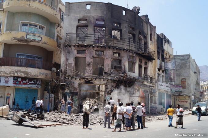 Yemen - 2