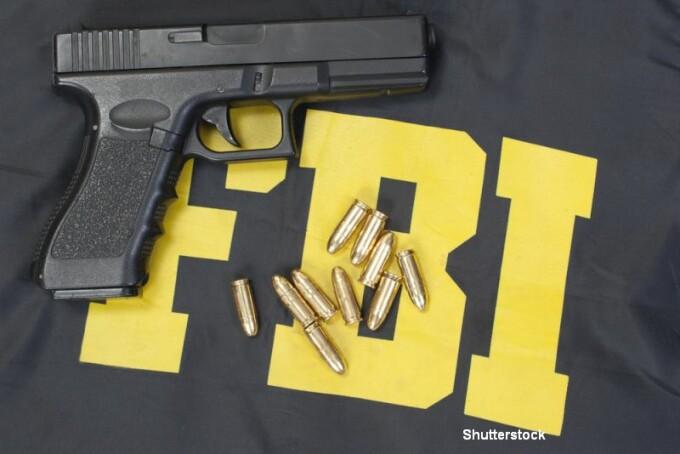 fbi - shutterstock