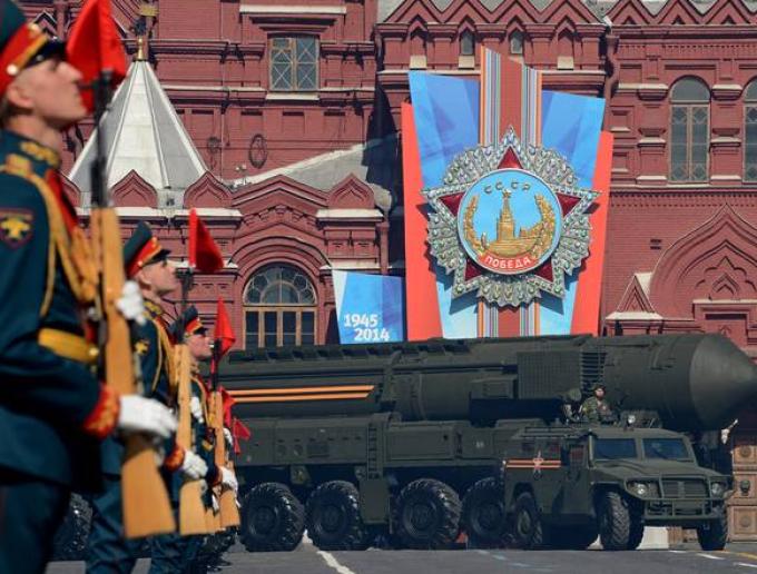 parada kremlin