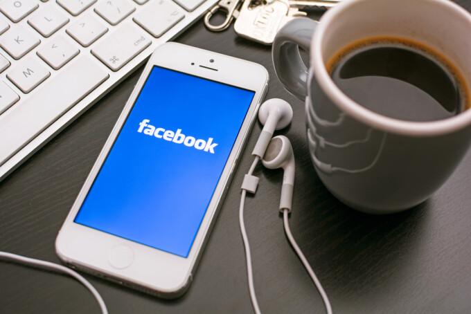 Facebook - shutterstock