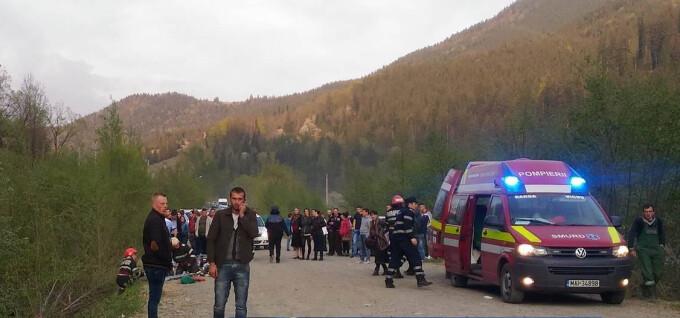 accident Suceava Brodina
