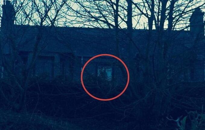 casa fantoma