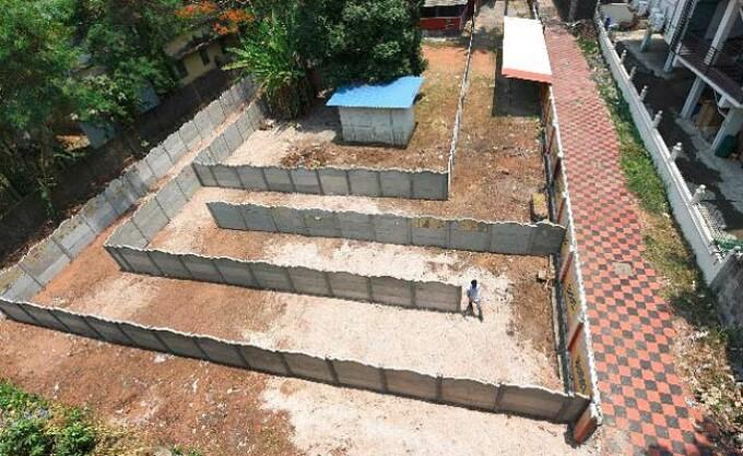 bar labirint INdia