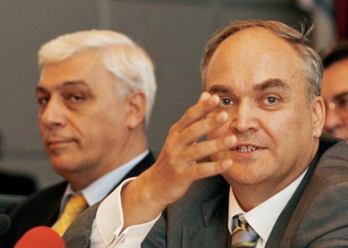 Evgeny Buzhinski