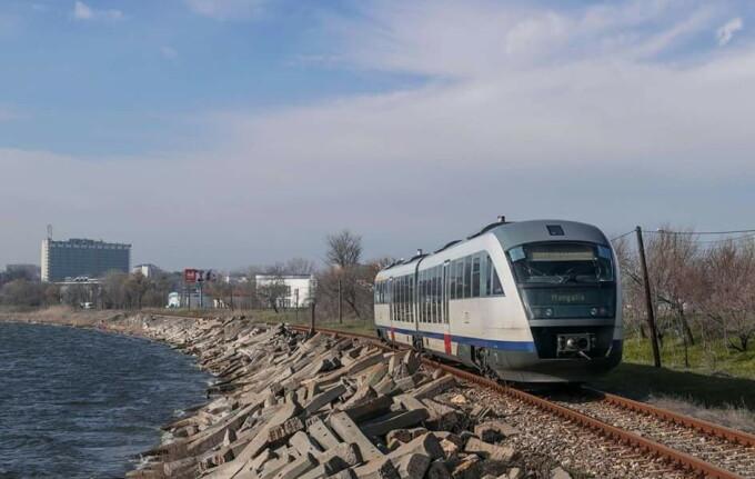 CFR, trenuri, tren