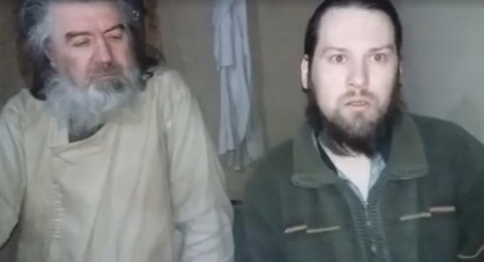 Piloţi moldoveni, ostatici la talibani de 2 ani