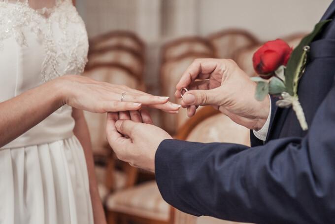 Cercetare Femeie europeana pentru nunta