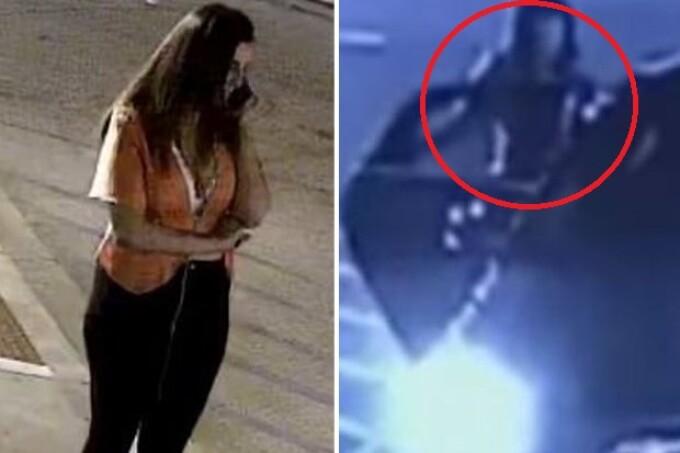 O tânără studentă din SUA a fost ucisă după ce s-a urcat într-o mașină pe care a confundat-o cu Uberul ei