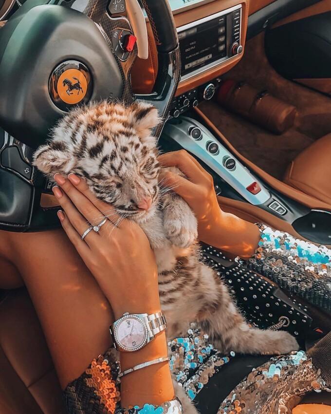Cum arată viața de lux a copiilor bogați - 6