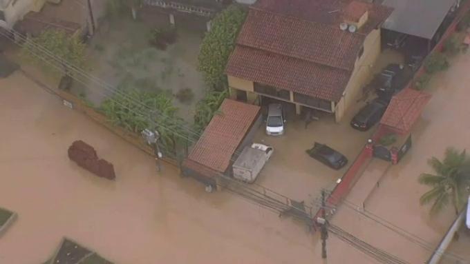 Situație de criză în Rio de Janeiro