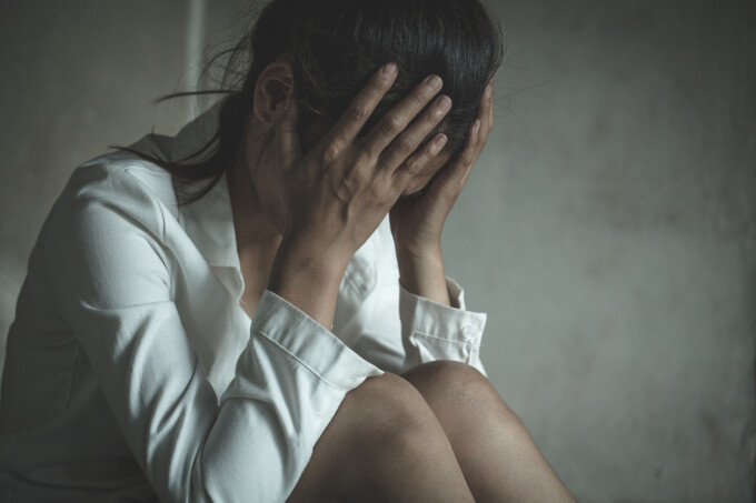 Trauma prin care a trecut o studentă, după o petrecere