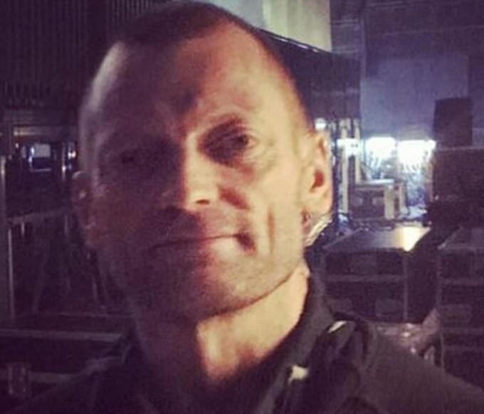 Bodyguard-ul trupei The Prodigy a murit la câteva săptămâni după sinuciderea solistului formaţiei, Keith Flint
