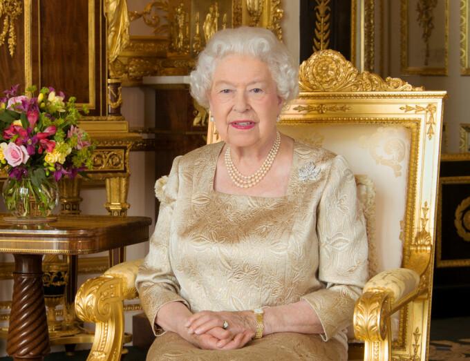 Regina Elisabeta a II-a a Marii Britanii a împlinit, duminică, 93 de ani