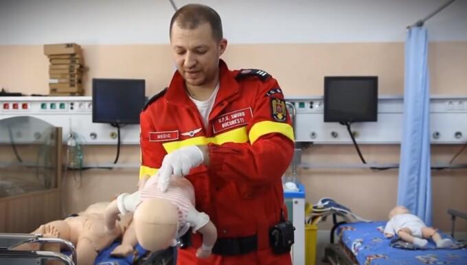 manevre prim ajutor copii