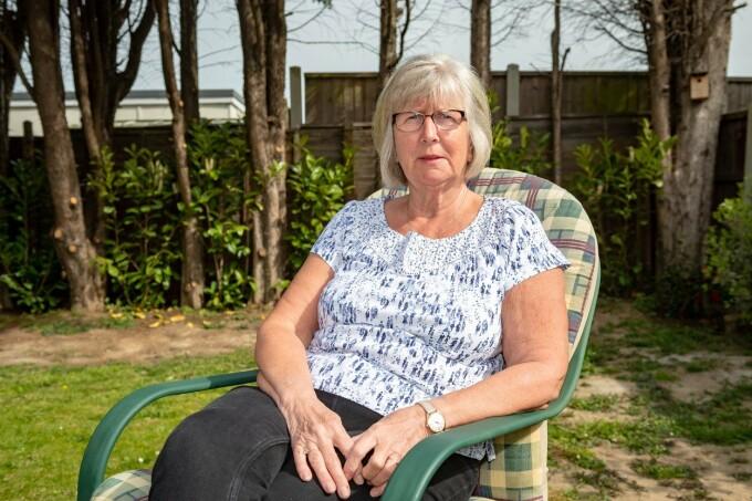Povestea unei femei care trăiește lângă aeroport. Ce se întâmplă la fiecare 20 de minute