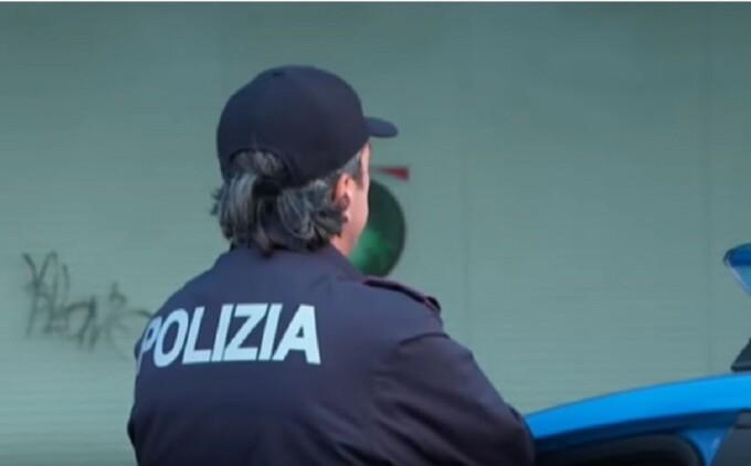 O tânără româncă a terorizat un spital din Rimini