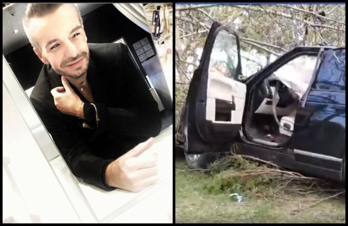 Primele ipoteze în cazul morții lui Răzvan Ciobanu