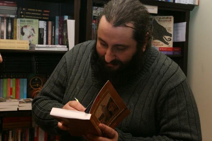 Silviu Mihai Chirila