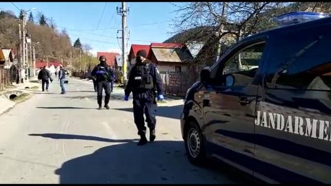 Jandarmerie