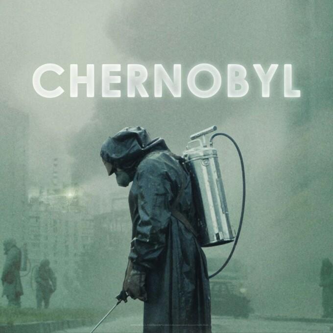 serialul Cernobîl