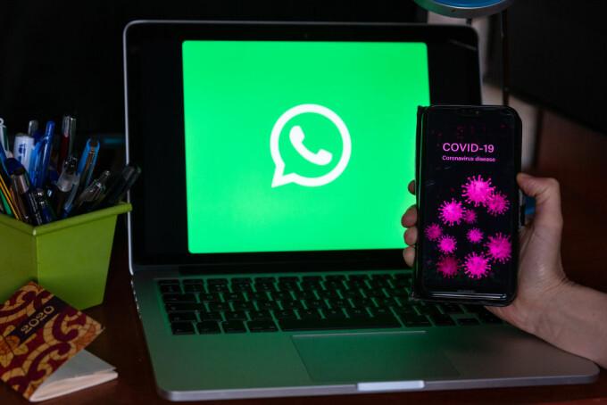 Decizia care a redus cu 70% răspândirea de informații false pe WhatsApp. Despre ce este vorba