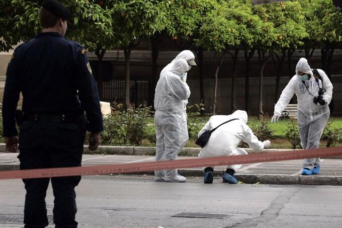 Un celebru jurnalist grec a fost asasinat la Atena