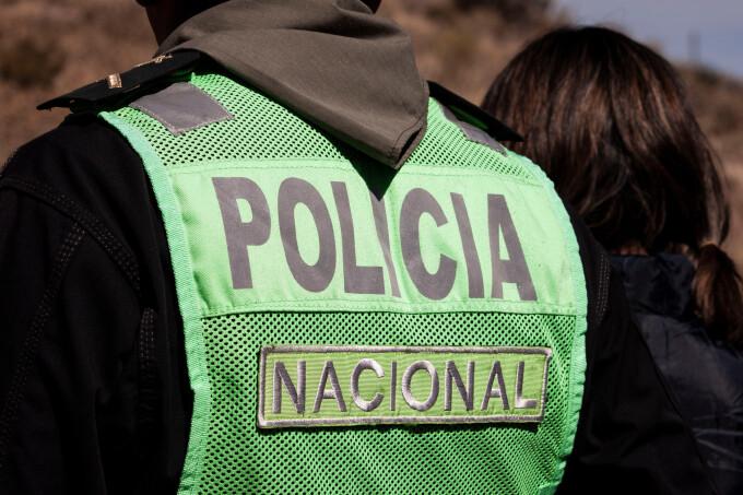 politie peru