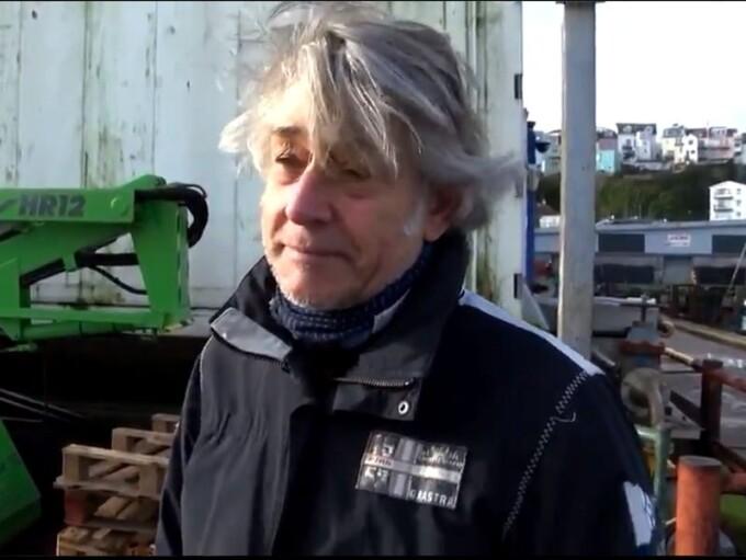 Ian Perkes