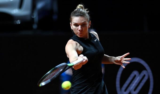 LIVE TEXT. Simona Halep - Ekaterina Alexandrova, azi, după ora 20:30, în sferturile turneului de la Stuttgart