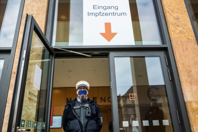 Germania pregătește mai multe libertăți pentru persoanele care s-au vaccinat complet