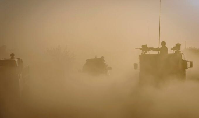 Teroare în Afganistan. 12 polițiști au fost uciși de talibani
