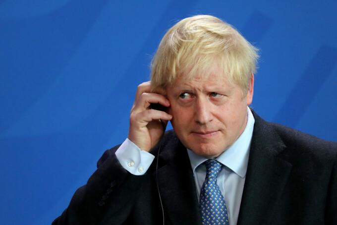Cum a ajuns numărul personal de mobil al lui Boris Johnson să fie disponibil pe internet de 15 ani