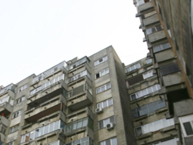 Scădere de 13 la preţul apartamentelor