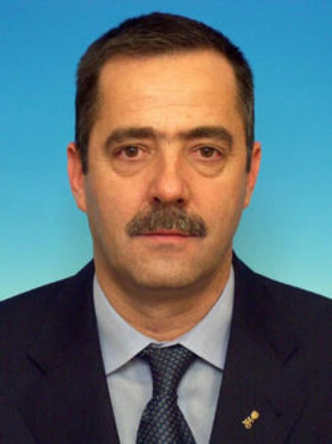 Deputatul Cezar Preda