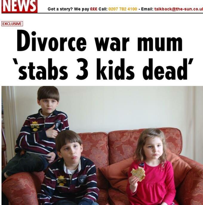 Mama ucigasa