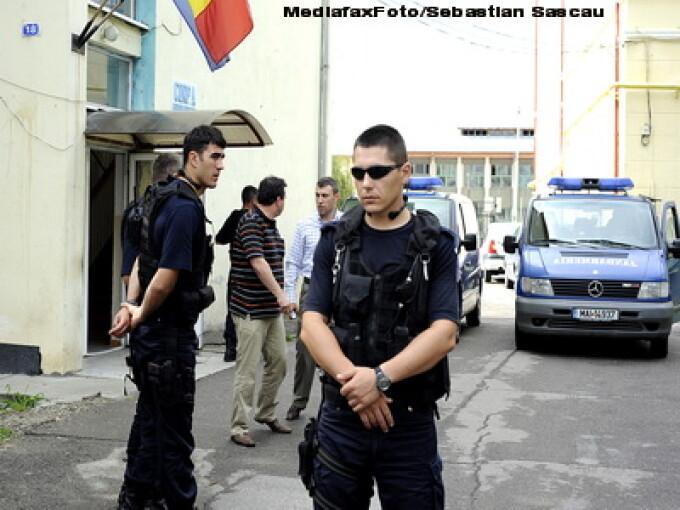 Ofiteri DGA