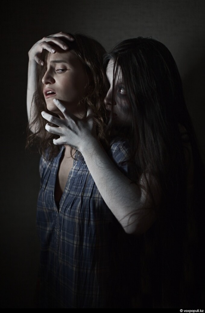 Ti-e frica de intuneric? Atunci nu te uita la aceste imagini. FOTO -  Stirileprotv.ro